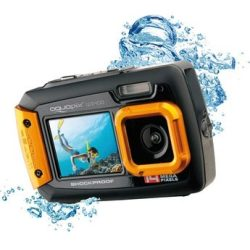 Aquapix »Aquapix W1400« Outdoor Kamera (20 MP)
