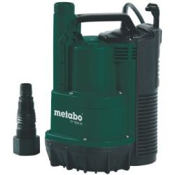 Metabo Tauchpumpe TP 7500 SI