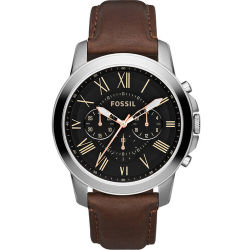 Fossil Chronograph GRANT FS4813IE