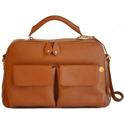 PacaPod Madison Camel Tan
