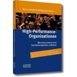 High Performance Organisationen