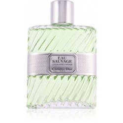 EAU SAUVAGE after shave lotion 200 ml