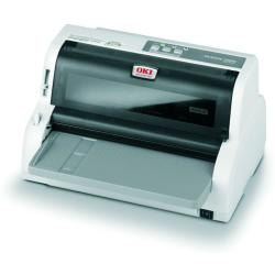 OKI Microline ML5100FB eco Nadeldrucker 43718217
