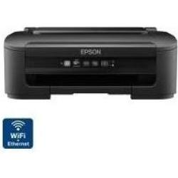 Epson WorkForce WF 2010W Tintenstrahldrucker (WLAN (Wi Fi)