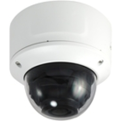 LevelOne FCS 4203 IPCam Dome Out 4x Dome Out 2MP H.265 IR5.5W PoE