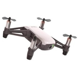 Tello Drone Powered by (CP.PT.00000210.01)