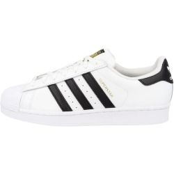 adidas Originals Sneaker Superstar in weiß Sneaker für Damen