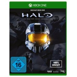 Halo The Master Chief Collection Xbox One Xbox Series X