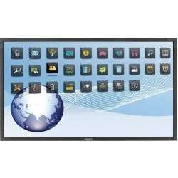 Philips 55BDL4051T Signage Touch Display 138 8 cm (54 64 Zoll)