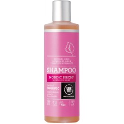 Urtekram Shampoo Nordic Birch Normal Hair