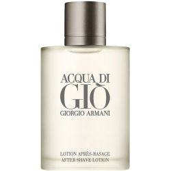 ACQUA DI GIÒ POUR HOMME after shave 100 ml