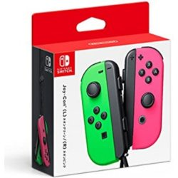 Nintendo Switch »Joy Con 2er Set« Controller (Bluetooth)