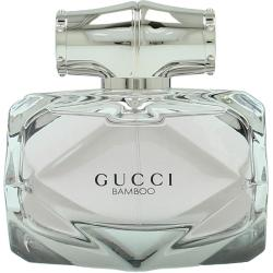 GUCCI BAMBOO eau de parfum spray 75 ml