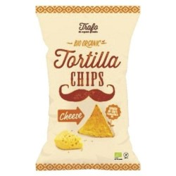 Trafo Tortilla Chips Cheese bio