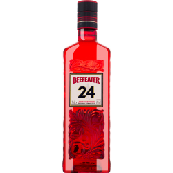 Beefeater 24 London Dry Gin 0 7 L 45 vol