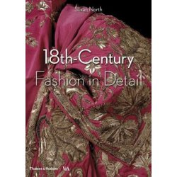 18th Century Fashion in Detail