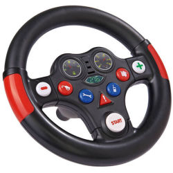BIG Racing Sound Wheel