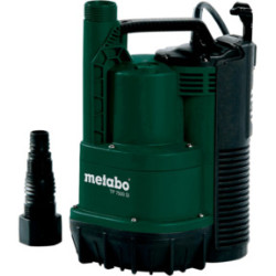 Metabo Tauchpumpe TP7500SI 7500l h (025 075 0013)