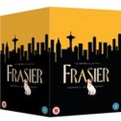 Frasier Complete Collection DVD