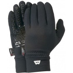 Mountain Equipment Herren Touch Screen Grip Glove (Größe XL Schwarz)
