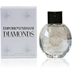 DIAMONDS eau de parfum spray 50 ml