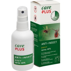 Care Plus Anti Insect DEET 40 Spray 200ml