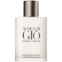 ACQUA DI GIÒ POUR HOMME after shave balm 100 ml