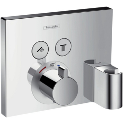 Brause Thermostat »ShowerSelect« Breite 188 mm Kunststoff Metall