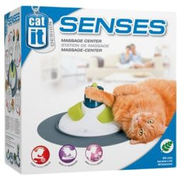 Catit Design Senses Massage Center ca. Ø 24 x H 8 cm