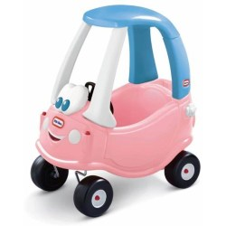 Little Tikes Cozy Coupe Anniversary Pink