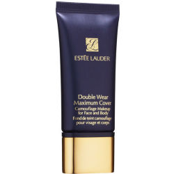 Estée Lauder Double Wear Maximum Cover Flüssige Foundation 30 ml Nr. 1n3 Creamy Vanilla