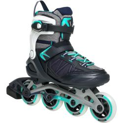 Inline Skates Inliner Fitness FIT 500 Damen Peppermint