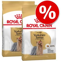 Doppelpack Royal Canin Breed Poodle Adult (2 x 7 5 kg)