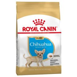 Royal Canin Breed Health Nutrition Hund Chihuahua Junior Trockenfutter 1 5kg