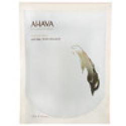 AHAVA Deadsea Mud Natural Dead Sea Body Körpermaske 400 g