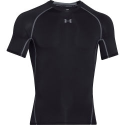 Under Armour Heatgear Armour Kompressionsshirt (kurzarm) Kompressionstops