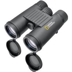 National Geographic wasserdichtes Fernglas 10x42
