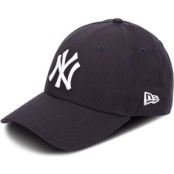 Baseball Cap 9Forty League Basic MLB New York Yankees