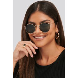 RAY BAN Sonnenbrille Icons 3447 50