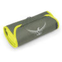 Osprey Ultralight Washbag Roll 38 cm electric lime