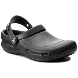 Crocs Bistro Clogs Unisex Black 39