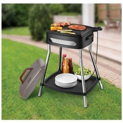 Unold Standgrill Barbecue Power Grill 58580 2000 W
