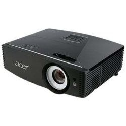 Acer P6600 Beamer Full HD 5.000 ANSI Lumen DLP Lens Shift 1.6x Zoom 3x HDMI