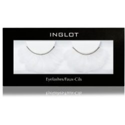 INGLOT Decorated Feather Eyelashes 36F Wimpern no color