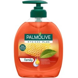 PALMOLIVE Flssigseife HYGIENE PLUS FAMILY 300 ml