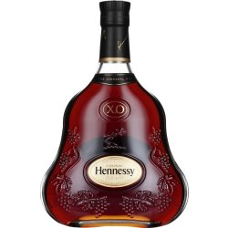 Hennessy X.O. Extra Old Cognac 0 7 L 40 vol