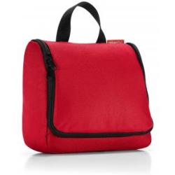 reisenthel cosmetics toiletbag Kulturbeutel red
