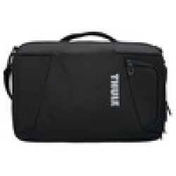 Thule Accent 15 Zoll Notebook Tasche Tagesrucksack Black