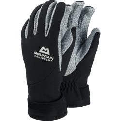 Mountain Equipment Damen Super Alpine Glove (Größe S Schwarz)