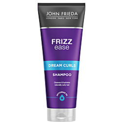 FRIZZ EASE champú rizos definidos 250 ml